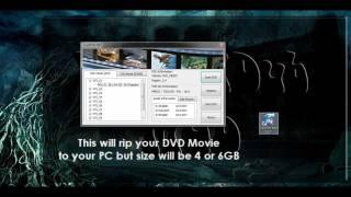 axxo s big secret to ripping dvd s dx50