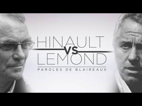 Parole de blaireau : Hinault vs Lemond | (entier).