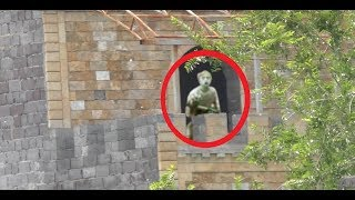top-3-scary-moments-caught-on-camera-noticed-the-ghost-in-the-old-castle