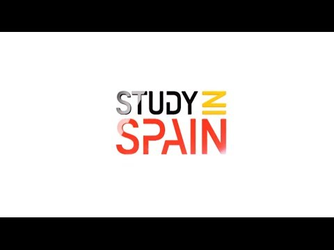 Study in Spain  (Government of Spain)