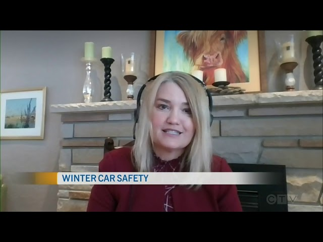 The Importance of Having a Safe Vehicle This Winter - Ottawa Personal Injury Lawyer