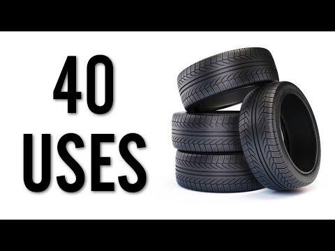 40 Amazing Uses