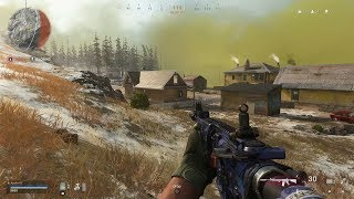Call of Duty Modern Warfare: Warzone Battle Royale Solo Gameplay (No Commentary)