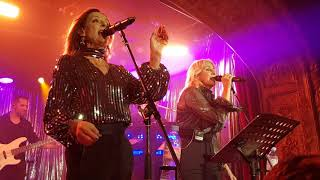 Bananarama - Love In Stereo, Omeara London, April 26th 2019
