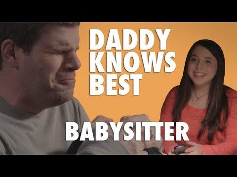 Daddy Knows Best  The Babysitter