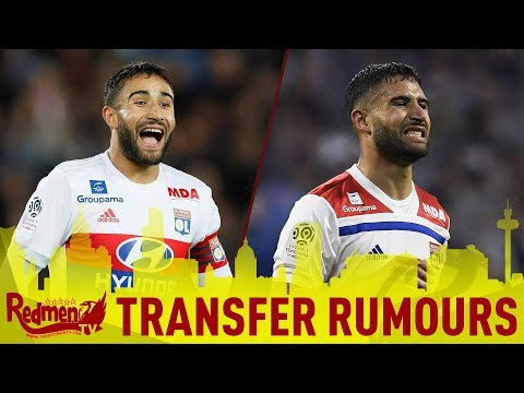 Nabil fekir will/wont join liverpool today! | lfc news live
