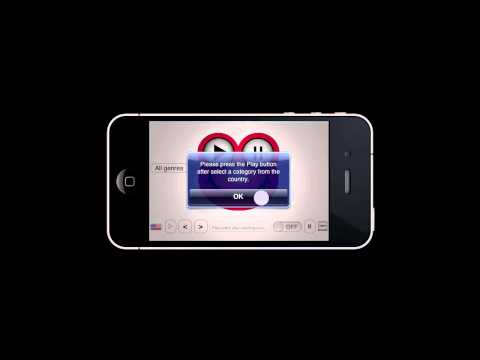 iPhone App  FreeMV      Unlimited free music video and music.