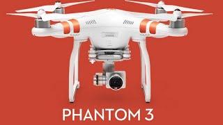 Repeat youtube video Phantom 3 Standard รีวิว แกะกล่อง ใช้งาน โดรนติดกล้อง 2.7K ราคาสุดคุ้ม