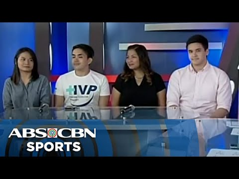 The Score: 2nd PHRS Manila Fun Cup
