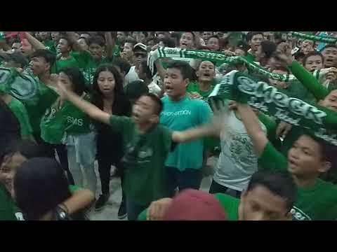 Demi Mimpi Kita - Anthem PSMS Fans