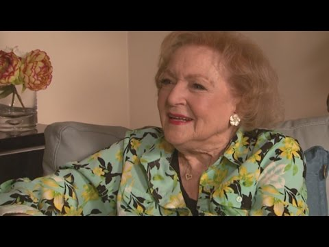 EXCLUSIVE: Betty White Reveals the One Thing She Still Wants to Do in Life
