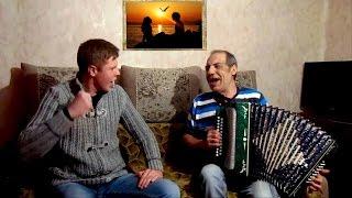 Пчелочка златая ♫ Застольные песни на гармони 😊 Веселые песни под гармонь  Играй гармонь!