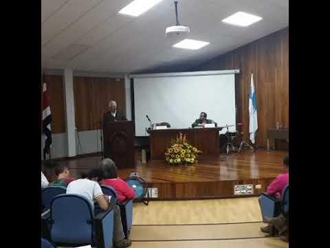"""""""Modernidad, Postmodernidad y Transmodernidad"""", conferencia de Enrique Dussel en Costa Rica"""