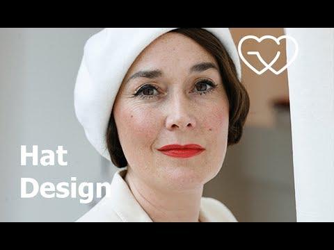 GetYourWings | Fiona Bennett| Hat designer | Berlin |