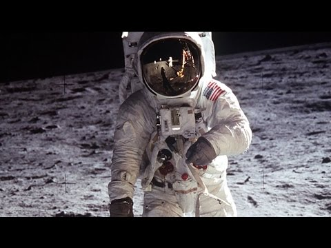 Apollo 11 Mission Audio - Day 5 - NASA  - fktWJ0M80QE -