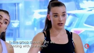 Dance Moms | Assignments (S7,E1)