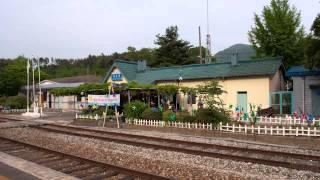 안녕, 춘천가는 기차   Adieu, Train for Chuncheon
