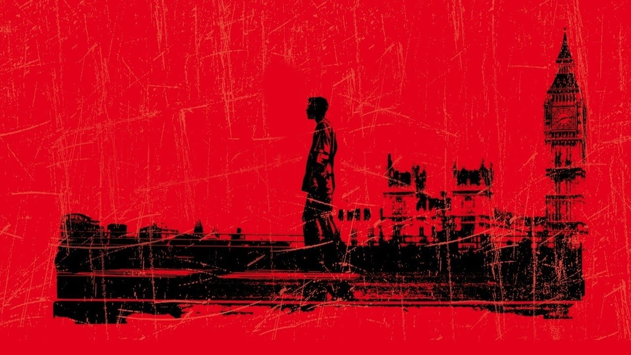 """1 """"28 Days Later"""", 2002"""
