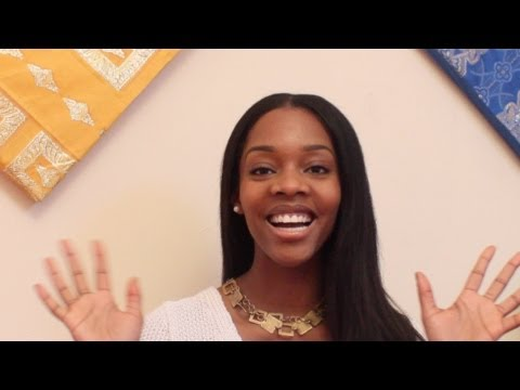 PRELUDE | Henna For Hair 101