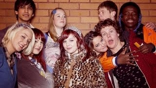 SKINS-Generation 2 MemorabLe Moments