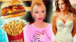 Q&A: Caitlyn Jenner, Fast Food & MORE! | Gigi