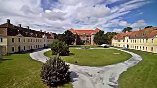 Pałac Brühla w Brodach