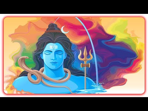 OM NAMAH SHIVAYA MANTRA CHANTING || 1008 Times || POWERFUL Shiv Mantra Meditation Tandav Beats