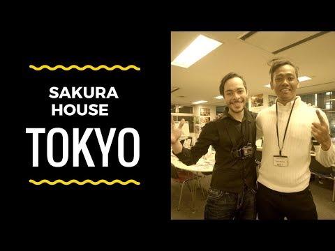 My Experience with Sakura House Tokyo | Short Film
