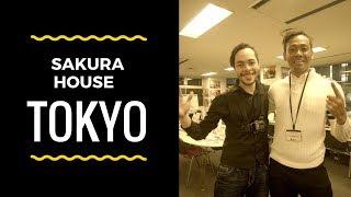 My Experience with Sakura House Tokyo Short Film