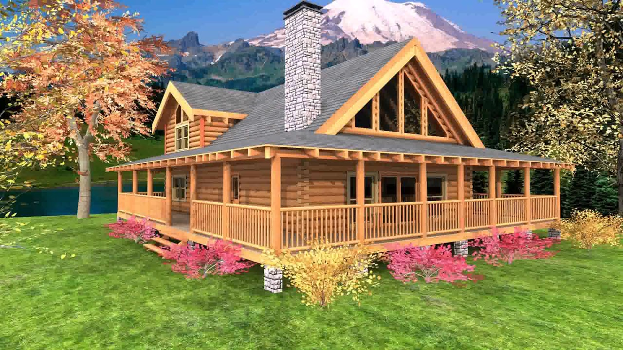 Small House Plans With Wrap Around Porch See Description See Description Youtube
