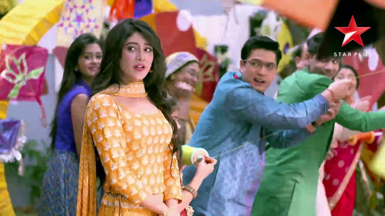 Download Yeh Rishta Kya Kehlata Hai   Makar Sankranti
