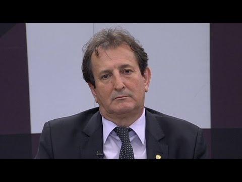 Comissão mista deve votar relatório sobre regularização fundiária na semana que vem