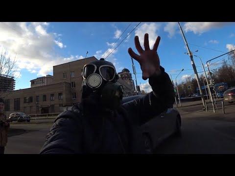 """""""28 ДНЕЙ СПУСТЯ"""". Кто остался на дорогах?(#КириллБунин)"""