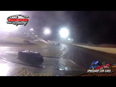 #37H Greg Hensley - Street - 10-13-18 Lake Cumberland Speedway - In Car Camera
