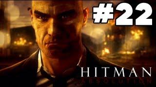 Hitman: Absolution - Walkthrough (Part 22) - Mission: Operation Sledgehammer (County Jail)