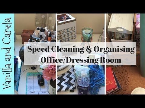 SPEED CLEANING & SHOE HAUL from YouTube · Duration:  47 minutes 34 seconds