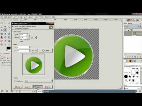 Create ico files (Windows Icons)