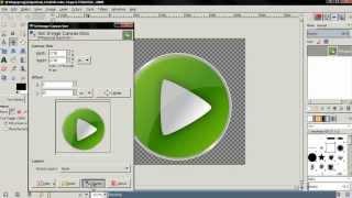 Create ico files (Windows Icons) - GIMP 2.8 Tutorial