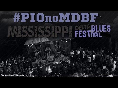 Mississippi Delta Blues Festival 2015 - 1ª noite