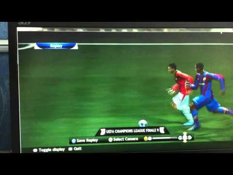 แมนยู vs บาซ่า 2