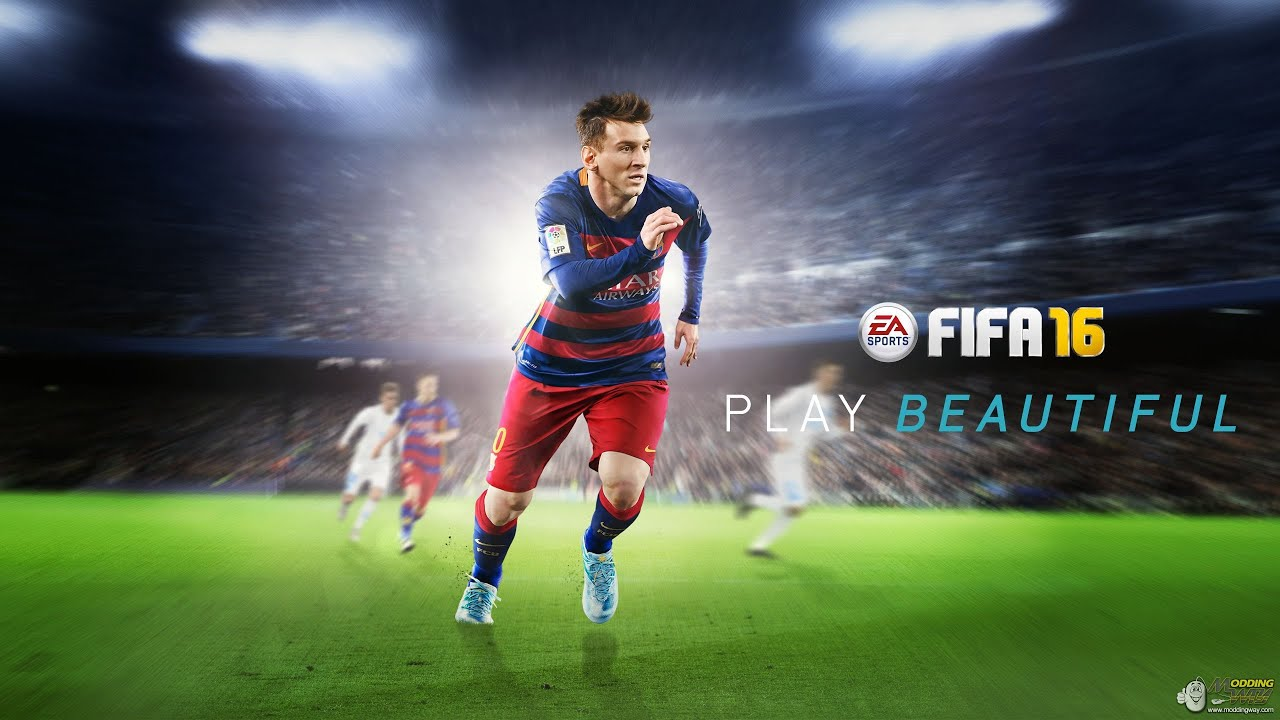 FIFA 14 Moddingway center 2015-16 ligas + Contratos y solucion de ...