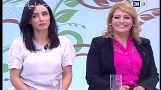 مميزات أصحاب الفصيلة الدموية A...في  صباحيات  مع نبيل  العياشي