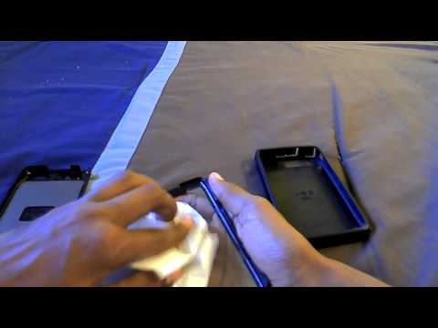 How to clean your otterbox defender case
