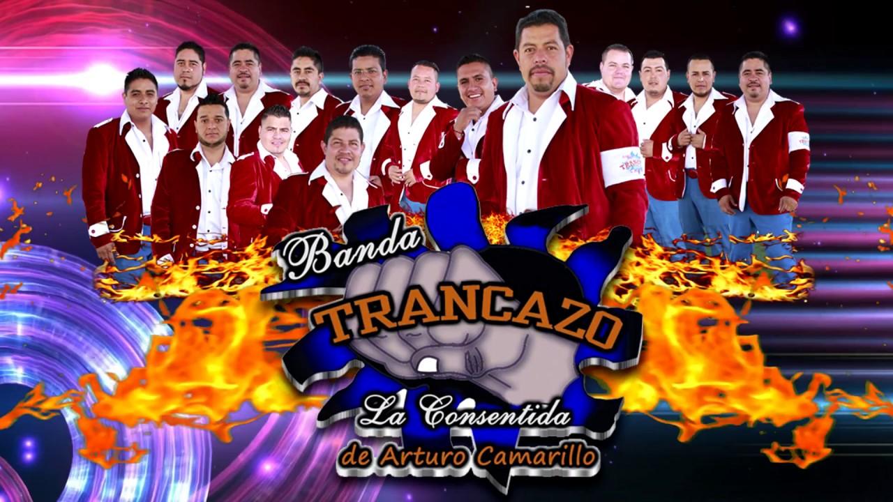 BANDA TRANCAZO - LAS MAMIRRIQUIS (LETRA)