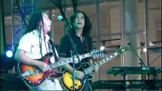 Jeck Pilpil & Peacepipe - Boracay Sunrise @ Earthday Jam