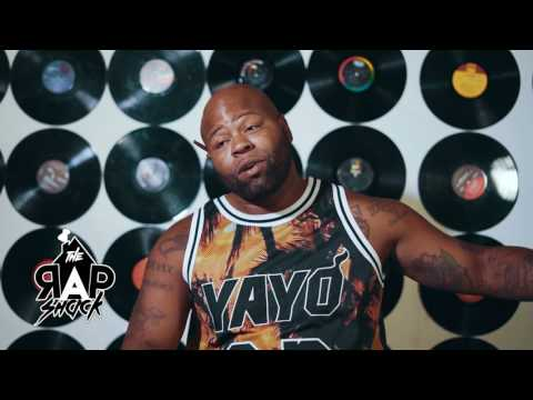 MDot80 Speaks On  Connection With Jacka,Gives Us Insight On Seattle Music, +More