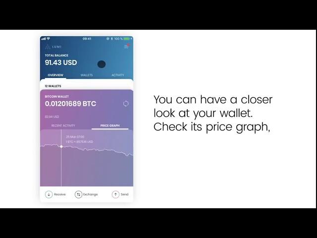 Lumi Wallet – Сryptocurrency – BitcoinWiki