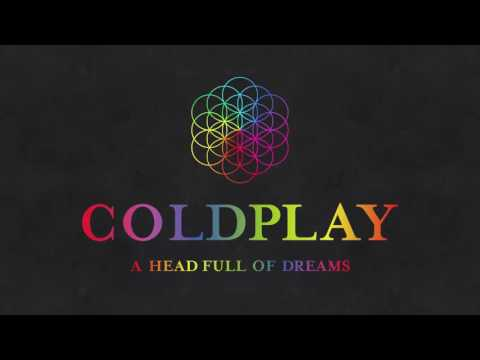 coldplay a head full of dreams album free download mp3