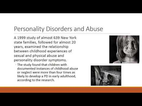 Personality Disorders and Defense Mechanisms in Psychology