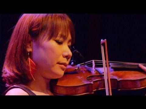 Spain / Chick Corea : maiko jazz violin live!